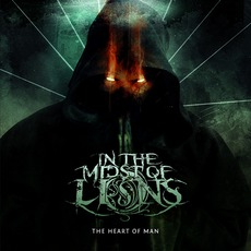 The Heart Of Man mp3 Album by In The Midst Of Lions