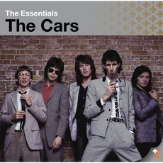 The Essentials mp3 Artist Compilation by The Cars