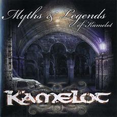 Myths And Legends Of Kamelot mp3 Artist Compilation by Kamelot