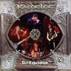 The Expedition mp3 Live by Kamelot