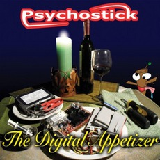 The Digital Appetizer mp3 Album by Psychostick