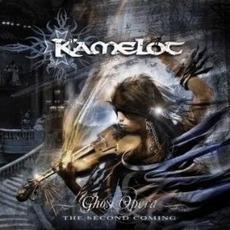 Ghost Opera mp3 Album by Kamelot