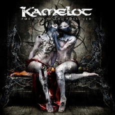 Poetry For The Poisoned mp3 Album by Kamelot