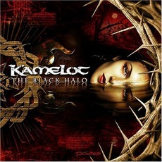 The Black Halo mp3 Album by Kamelot
