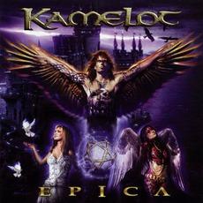 Epica mp3 Album by Kamelot