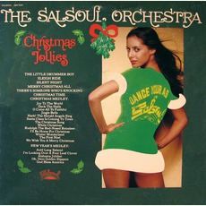 Christmas Jollies by The Salsoul Orchestra