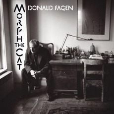 Morph The Cat mp3 Album by Donald Fagen