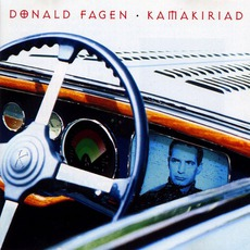 Kamakiriad mp3 Album by Donald Fagen