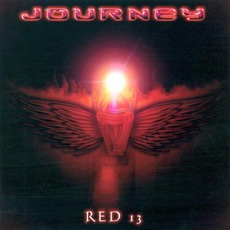 Red 13 mp3 Album by Journey