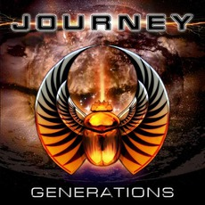 Generations mp3 Album by Journey