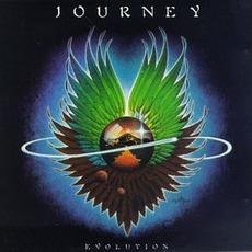 Evolution mp3 Album by Journey