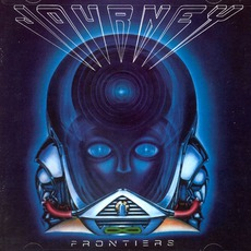 Frontiers mp3 Album by Journey