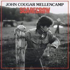 Scarecrow mp3 Album by John Mellencamp