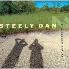 Two Against Nature mp3 Album by Steely Dan