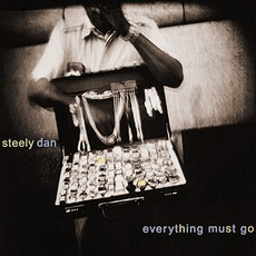 Everything Must Go mp3 Album by Steely Dan