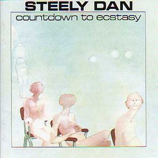 Countdown To Ecstasy mp3 Album by Steely Dan