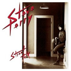 Street Talk mp3 Album by Steve Perry