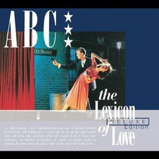 The Lexicon Of Love mp3 Album by ABC