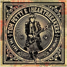 The Live Anthology mp3 Live by Tom Petty and The Heartbreakers
