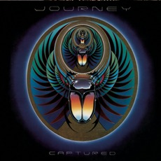 Captured mp3 Live by Journey