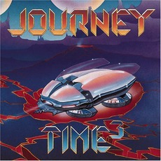 Time³ mp3 Artist Compilation by Journey