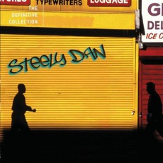The Definitive Collection mp3 Artist Compilation by Steely Dan