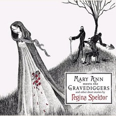 Mary Ann Meets The Gravediggers And Other Short Stories