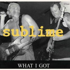 What I Got mp3 Single by Sublime