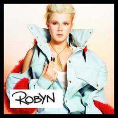 Robyn mp3 Album by Robyn