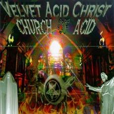 Church Of Acid (EU)