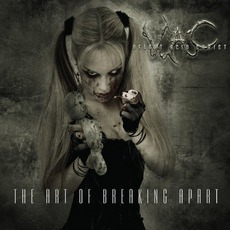 The Art Of Breaking Apart mp3 Album by Velvet Acid Christ