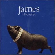 Millionaires mp3 Album by James