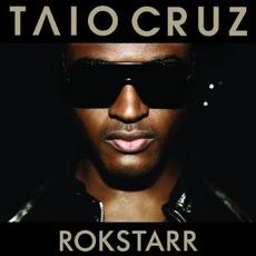Rokstarr (International Edition) mp3 Album by Taio Cruz