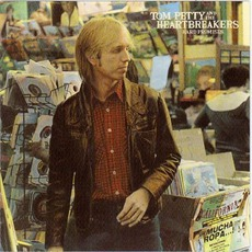 Hard Promises mp3 Album by Tom Petty and The Heartbreakers