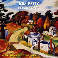 Into The Great Wide Open mp3 Album by Tom Petty and The Heartbreakers