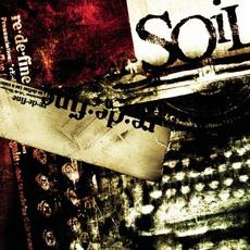 Redefine mp3 Album by SOiL