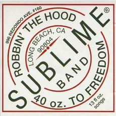 40 Oz. To Freedom: 13 Fl. Oz. mp3 Album by Sublime