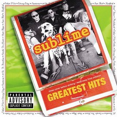Greatest Hits mp3 Artist Compilation by Sublime