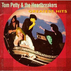 Greatest Hits mp3 Artist Compilation by Tom Petty and The Heartbreakers