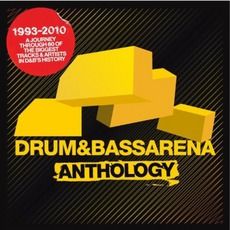 Drum & Bass Arena: Anthology (1993-2010) mp3 Compilation by Various Artists