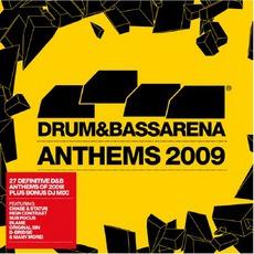 Drum & Bass Arena: Anthems 2009