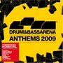 Drum & Bass Arena: Anthems 2009