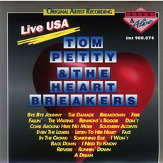 Live USA mp3 Live by Tom Petty and The Heartbreakers