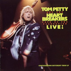 Pack Up The Plantation: Live! by Tom Petty and The Heartbreakers
