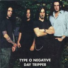 Day Tripper: Live At Bizarre Festival Germany by Type O Negative