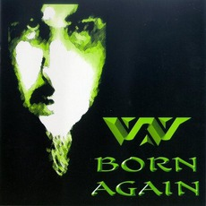 Born Again by :wumpscut: