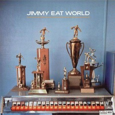 Bleed American mp3 Album by Jimmy Eat World
