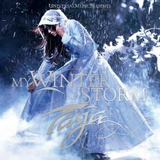 My Winter Storm (Extended Edition) by Tarja