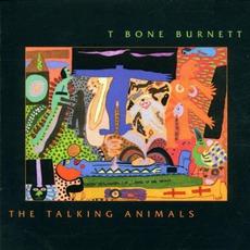 The Talking Animals by T-Bone Burnett