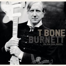 The True False Identity by T-Bone Burnett